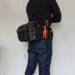 【レビュー】ダイワのヒップバッグ は今までで1番便利でよかった!サイズ感などレビュー!